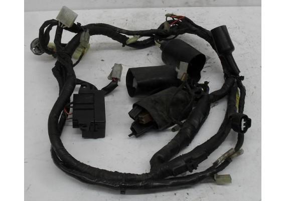Kabelboom TDM 850
