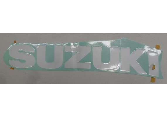 Suzuki GSX-R 1000 68181-40F10-0JW