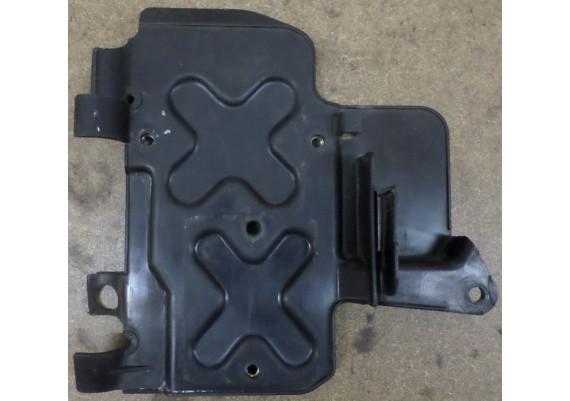 Montageplaat XJ 650 4KO