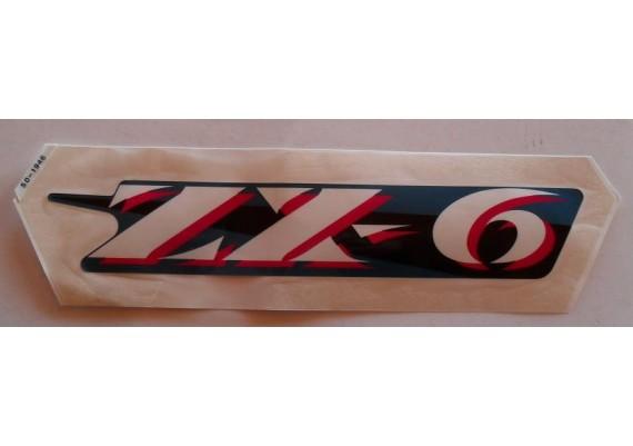 Sticker 56050-1946 ZX6R