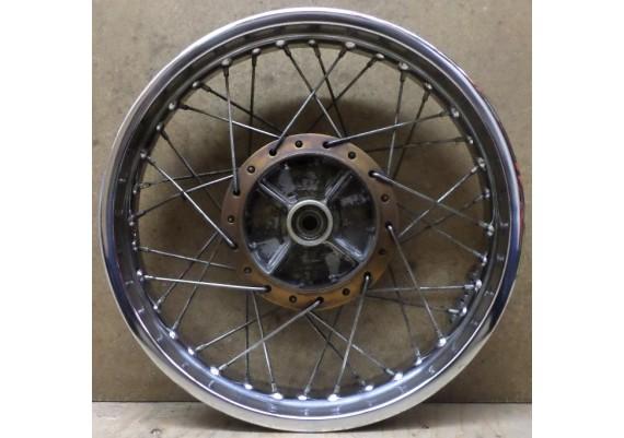 Achtervelg (spaakwiel) J16 x 2.50 GN 250