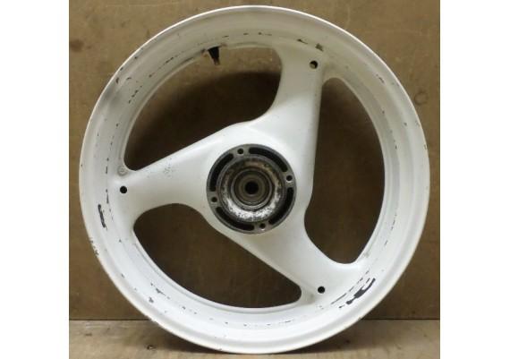 Achtervelg wit (1) J17 x MT3.50 GS 500 E