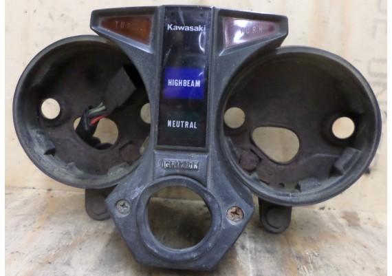 Tellersethuis inclusief waarschuwingslampjes LTD 440