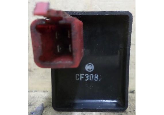 Brandstofpomprelais CF308 ZXR 750 J