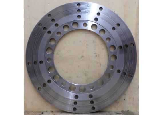 Remschijf voor L/R (1) 4,7 mm. LTD 550 C