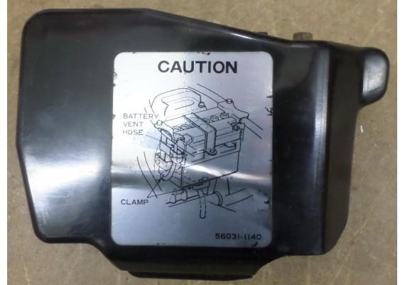 Beugel elektro inclusief afdekkapje LTD 550 C
