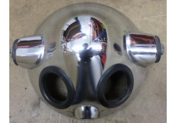 Koplamphuis Stanley 001-0799 LTD 550 C