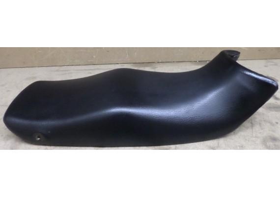 Buddyseat / zadel zwart (2) ZZR 600