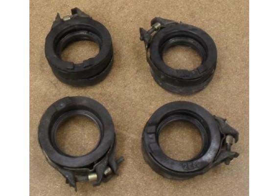 Inlaatrubbers (set) FZ 750