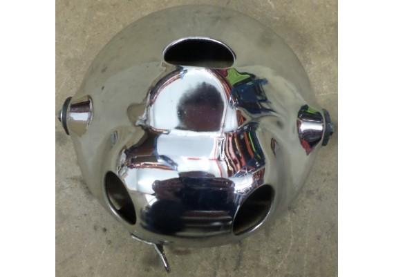 Koplamphuis chroom YHA-146 XJ 750 Maxim
