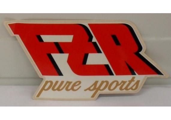 Sticker 2GH-28328-00 FZR 1000