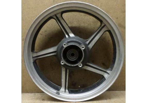 Achtervelg aluminium/zwart (1) J18 x MT3.50 R-1254 ZR 550
