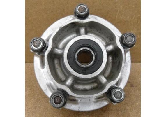 Tandwielhouder / kettingwielhouder CBR 900 RR