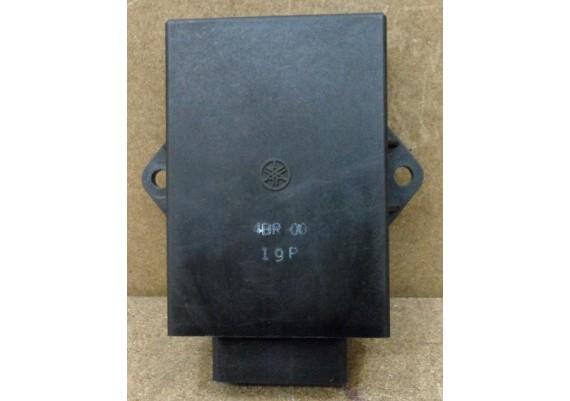 CDI-unit (1) 4BR-00 19P XJ 600 S