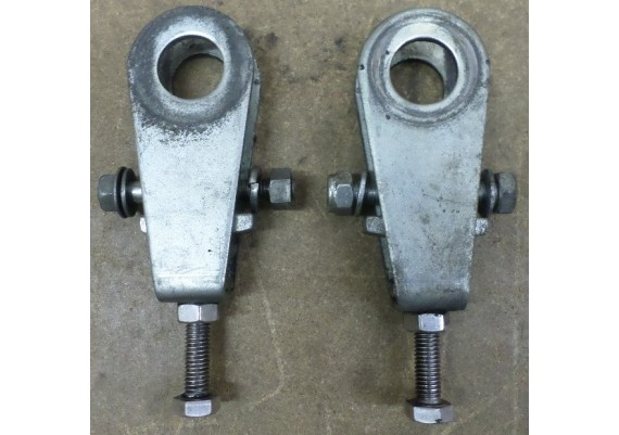 Kettingspanners (set) GSX 1100 F