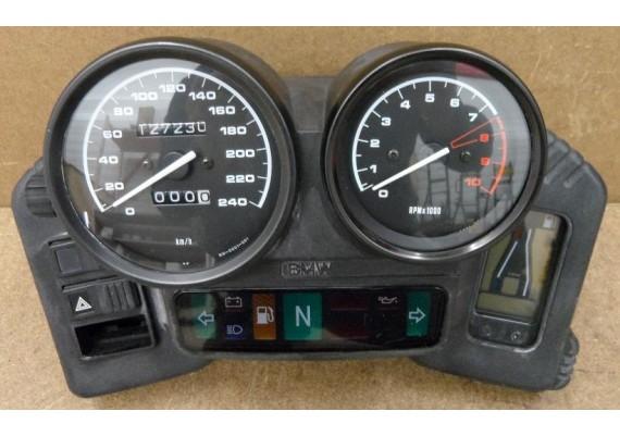 Tellerset R 1100 GS