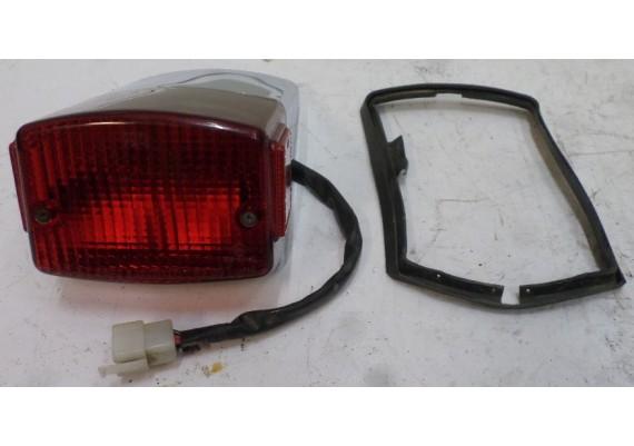 Achterlicht inclusief rubber VN 750