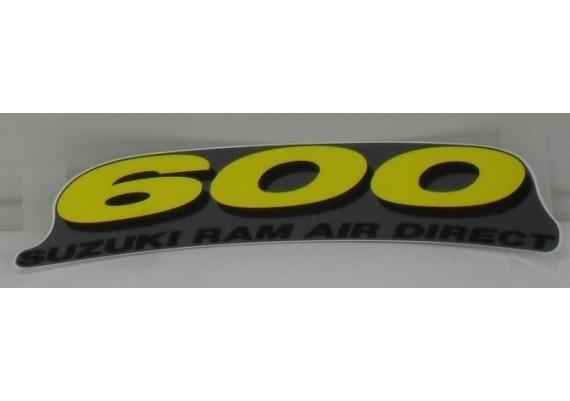 Suzuki GSX-R 600 68131-34E00-G9F