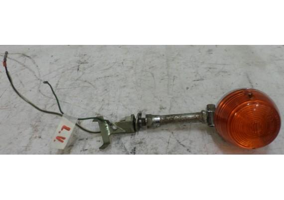 Knipperlicht links voor compleet CM 400 T