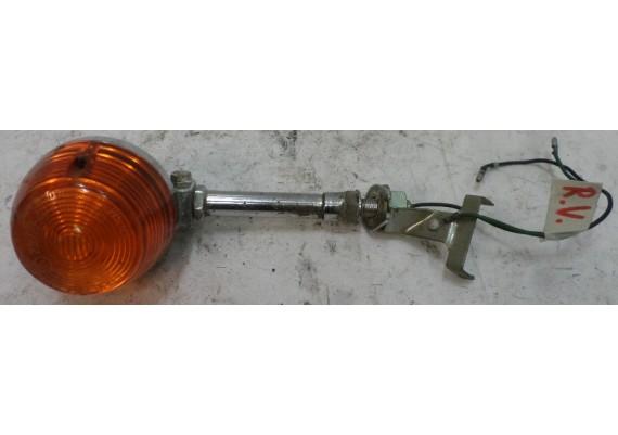 Knipperlicht rechts voor compleet CM 400 T