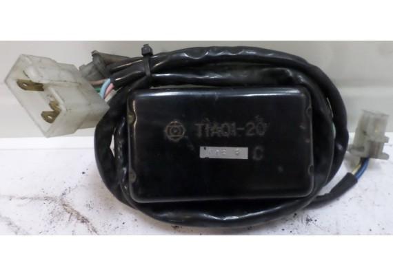 CDI-unit TIA01-20 CM 400 T