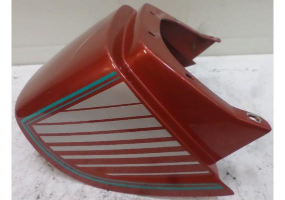 Achterkant bruin/rood XS 750 C