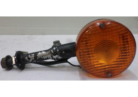 Knipperlicht links voor XS 750 C