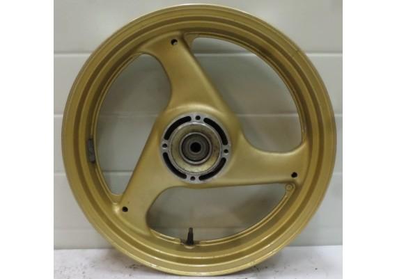 Achtervelg goud (1) J17 x MT3.50 GSX 600 F