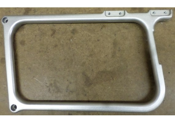 Kofferrekbeugel aluminium 141.7632 Krauser