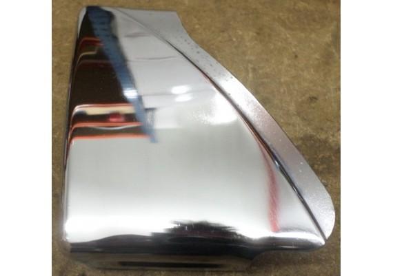 Luchtfilterkapje links chroom ZN 750 LTD