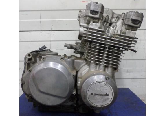 Motorblok (64956 km.) ZN 750 LTD