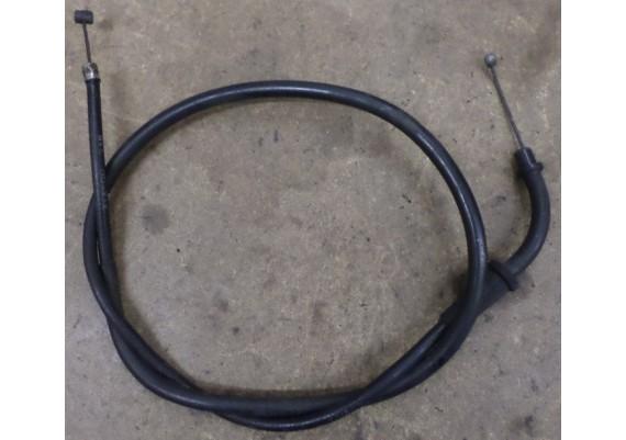 Gaskabel XJ 900 Seca