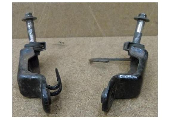 Koplamphouders / -oren (set) XL 250