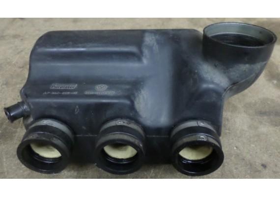 Luchtinlaatbak inclusief rubbers 1161-1460 518 LP969-800M K 75 RT