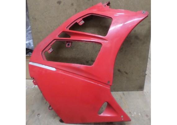 Zijkuipdeel rood (1) 94471-21E00 RF 900 R