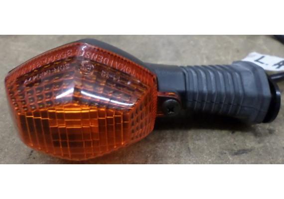 Knipperlicht links achter origineel SV 650 N/S