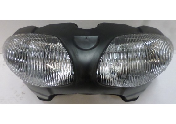 Headlight Englisch version SV 650 S