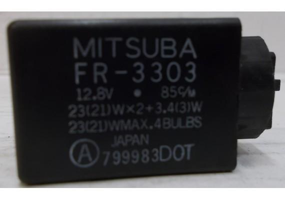 Knipperlichtrelais FR-3303 CBR 900 RR SC44