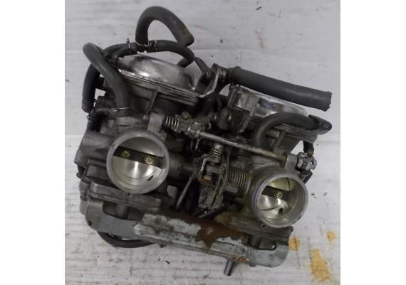 Carburateur (1) voor onderdelen CMX 450 Rebel