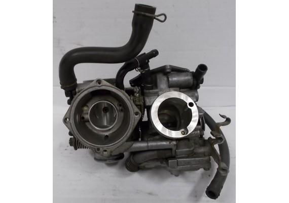 Carburateur (1) Amerikaans model XL 600 V
