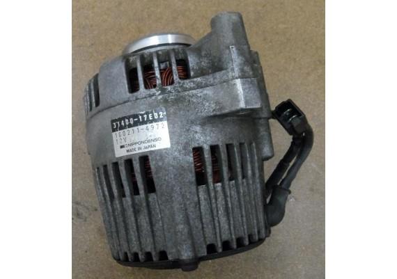 Dynamo 31400-17E02 100211-4972 RF 600