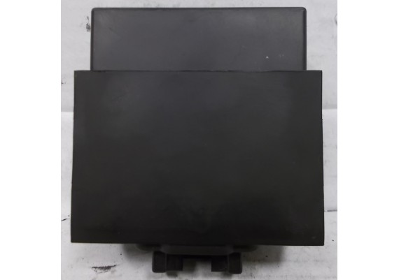 CDI-unit inclusief rubber GTR 1000