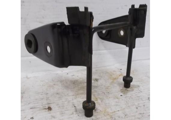 Lamporen-beugel zwart (1) LTD 440