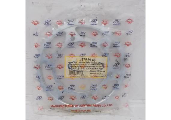 Kerttingwiel achter JTR859.46 NIEUW FZR750/FZR1000/YZF1000R
