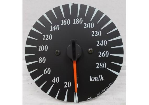 Snelheidsmeter / Wijzerplaat NIEUW ! 37200-MBG-003 VFR 800 I