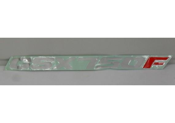 Sticker GSX 750 F
