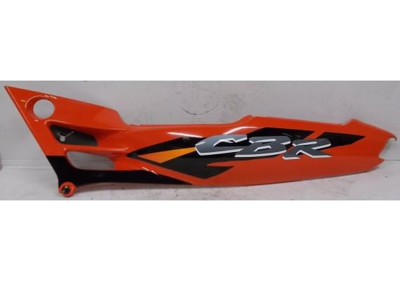 Achterkant / kont links rood/zwart/zilver/wit/oranje (1) 83710-MV9-0000/6000 CBR 600 F2