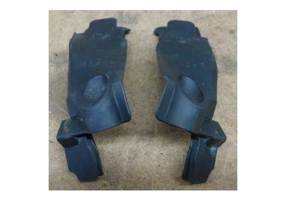 Beschermrubbers links en rechts (set) CBR 1000 F