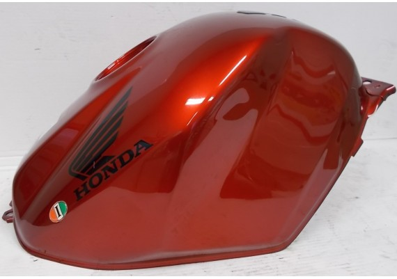 Tank bordeaux-rood (1) VFR 800