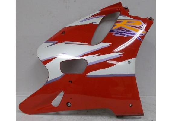 Zijkuip rechts rood/wit/paars/oranje (1) 94471-17E0 R GSXR 750 W